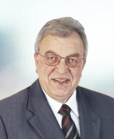 <b>Albert Löhner</b><br>Landrat a. D., Bürgermeister