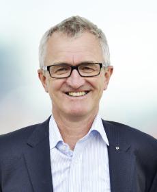 <b>Dipl.-Ing. Bernhard Hammerbacher</b><br>Geschäftsführer