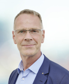 <b>Dr. Bernd Roether</b><br>Dipl-Chemiker, Prokurist