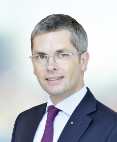<b>Dipl.-Kfm. Gerd Ortner</b><br>Geschäftsführer