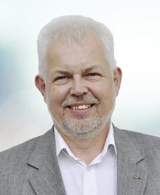 <b>Herbert Baumgärtel</b><br>Pastpräsident<br>Geschäftsführer
