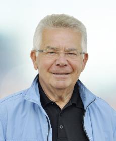 <b>Horst Mitzler</b><br>Bankdirektor a. D.