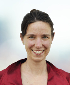 <b>Jana Bailey</b><br>GM Georg Meier GmbH