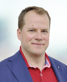 <b>Jochen Geiger</b><br>Vizepräsident<br>MBA Betriebsleiter