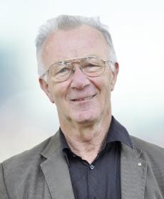 <b>Manfred Schönherr</b><br>Werkleiter a. D.