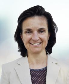 <b>Patricia Ehbauer</b><br>Geschäftsführende Gesellschafterin