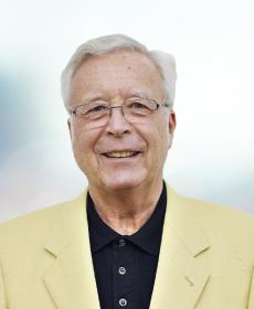 <b>Dr.-Ing. Peter Hasse</b><br>Geschäftsführer i. R.