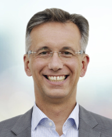 <b>Dipl.-Kfm. Stefan Rödl</b><br>Präsident<br>Geschäftsführer