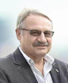 <b>Dr. med. dent. Wolfgang Ernst</b><br>Mitgliedschaftsbeauftragter<br>Zahnarzt