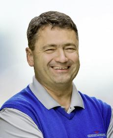 <b>Guido Hoferer</b><br>Vizepräsident<br>Golfclubmanager