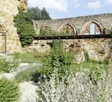 Besuch Kloster Gnadenberg